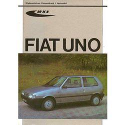 Fiat Uno od modeli 1989 (opr. miękka)