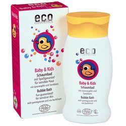 Płyn do kąpieli dla dzieci i niemowląt 200ml, Eco-Cosmetics