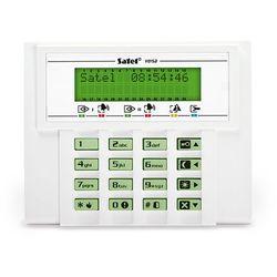 VERSA-LCD-GR Manipulator do centrali alarmowej Satel