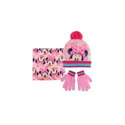 Komplet czapka, szalik, rękawice 3X35BG Oferta ważna tylko do 2023-04-03