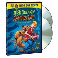 Bajki, SCOOBY-DOO: 13 DUCHÓW (2D) GALAPAGOS Films 7321909042865