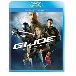 Film IMPERIAL CINEPIX G.I. Joe: Odwet 3D G.I. Joe: Retaliation