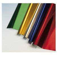 Pozostały sprzęt biurowy, Metaliczna folia barwiąca A4, opakowanie 25 sztuk, zielona, 362504 - Rabaty - Porady - Hurt - Negocjacja cen - Autoryzowana dystrybucja - Szybka dostawa