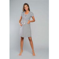 Koszula nocna ciążowa 8W41A9 Oferta ważna tylko do 2031-07-03