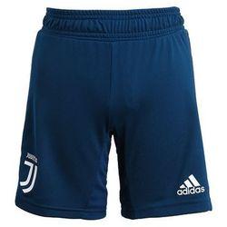 adidas Performance JUVENTUS TURIN TRAINING Krótkie spodenki sportowe blue night/white