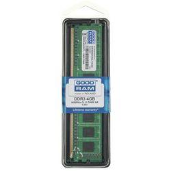 Pamięć RAM GoodRam GR1600D3V64L11S/4G DDR3 DIMM 4GB 1600 MHz