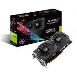 ASUS GeForce GTX 1050 TI 4GB 128BIT 2DVI-D/HDMI/DP/HDCP STRIX-GTX1050TI-4G-GAMING