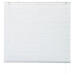 Żaluzja aluminiowa Colours Studio 90 x 180 cm biała
