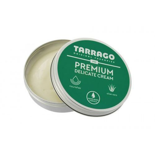 Inne akcesoria obuwnicze, Tarrago Premium Delicate Cream 60ml z Aloesem