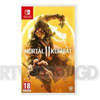 Gry Nintendo Switch, Mortal Kombat 11