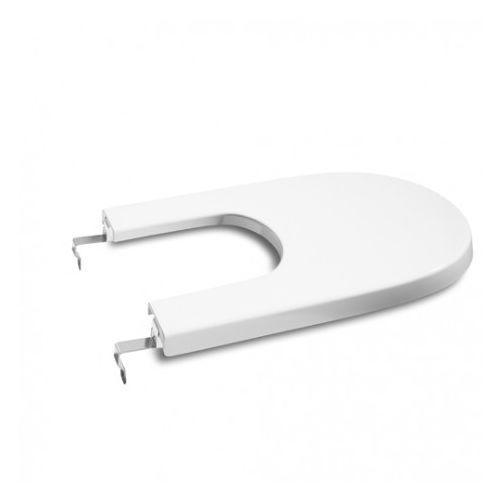 Deski i pokrywy do toalet, ROCA MERIDIAN-N Pokrywa bidetu Duroplast wolnoopadająca A8062A2004