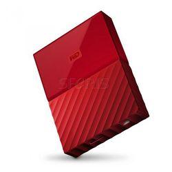 """Dysk Western Digital WDBYNN0010BRD - pojemność: 1 TB, USB: 3.0, 2.5"""""""