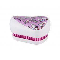 Tangle Teezer Compact Styler szczotka do włosów 1 szt dla dzieci Skinnydip Lovely Llama