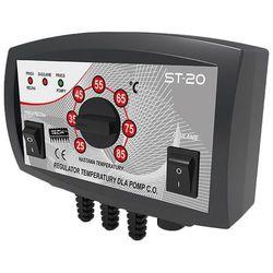 Sterownik do pomp Termo-Tech ST-20