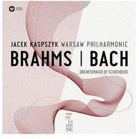 Dawna muzyka klasyczna, BRAHMS & BACH ORCHESTRATED