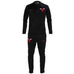 Nike Performance CHICAGO BULLS Dres black/university red