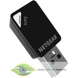 Netgear A6100-100PES Adapter AC600(150/433) DB
