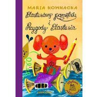 Książki dla dzieci, Plastusiowy pamiętnik i przygody plastusia (opr. twarda)