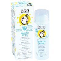 Kosmetyki z filtrem dla dzieci, Baby & Kids Neutral Krem na słońce LSF/SPF 50+ neutralny zapachowo