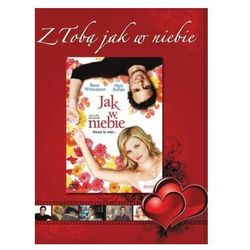 Jak w Niebie (Kartka Walentynkowa)