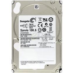 Dysk twardy Seagate ST600MM0006 - pojemność: 0,6 TB, cache: 64MB, SAS, 10000 obr/min