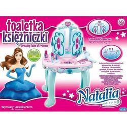 Toaletka Natalia duża