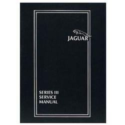 Jaguar XJ6/XJ12 Series 3 Service Manual