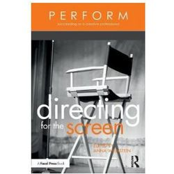 Perform: Directing For The Screen