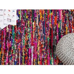 Dywan kolorowy 80x150 cm BAFRA