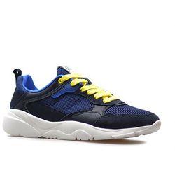 Sneakersy Marc O'Polo 902 25113502 612 Granatowe