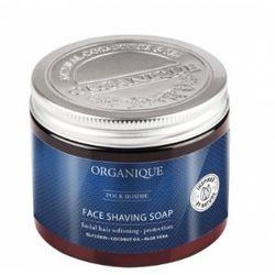 POUR HOMME mydło do golenia Organique Happy-sklep
