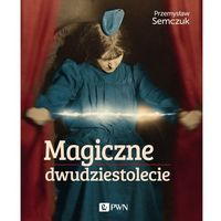E-booki, Magiczne dwudziestolecie - ebook