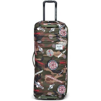 Torba Herschel Supply Co. Independent Sutton (woodland camo