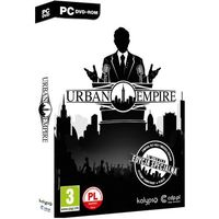 Gry PC, Urban Empire (PC)