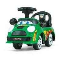Jeździki, Jeździk pojazd joy zielony milly mally 2542