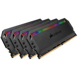 Corsair Dominator Platinum RGB DDR4-3600 C18 QC - 32GB