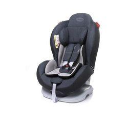 4Baby fotelik samochodowy Rodos 0-25 Dark Grey - BEZPŁATNY ODBIÓR: WROCŁAW!