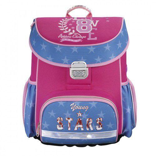 Tornistry i plecaki szkolne, Hama tornister / plecak szkolny dla dzieci / Young & Stars - Young & Stars