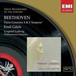 Piano Concertos No. 4 & 5
