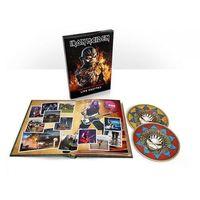 Pozostała muzyka rozrywkowa, Book Of Souls: Live Chapter, The - Iron Maiden (Płyta CD)