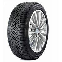 Pozostałe opony i koła, Michelin CROSSCLIMATE SUV 215/70R16 100H, DOT 2017
