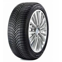 Opona Michelin CROSSCLIMATE SUV 255/50R19 107Y XL, DOT 2019