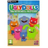 Gry na PC, UglyDolls (Nie)doskonała Przygoda (PC)