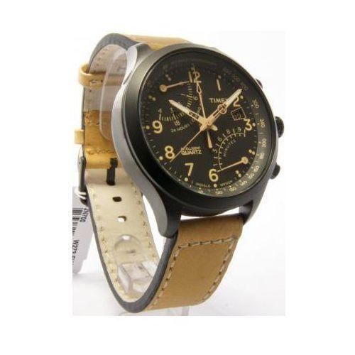 Zegarki męskie, Timex T2N700