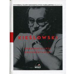 Kieślowski Dokumentalista (Płyta DVD)