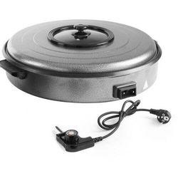 Hendi Multipatelnia elektryczna 1600W | śr.550x(H)60mm - kod Product ID