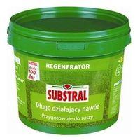 Odżywki i nawozy, Nawóz 100 dni do trawników regenerator 5kg przyg. do suszy
