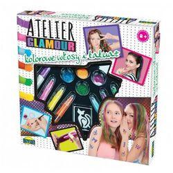 Atelier Glamour Kolorowe włosy i tatuaże - DARMOWA DOSTAWA OD 199 ZŁ!!!