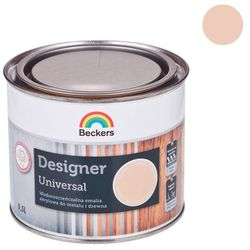 Beckers Designer Universal Light Brown 0,5L