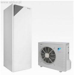 Pompa ciepła DAIKIN ALTHERMA LT 8kW + Hydrobox zintegrowany 180L